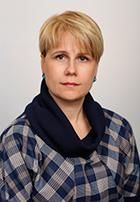 Родионова Ольга Ивановна