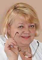 Руденко Эмма Владимировна