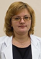 Савош Виктория Викторовна