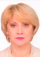 Сидорович Эмилия Константиновна