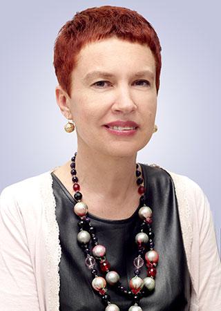 Солнцева Анжелика Викторовна