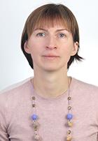 Трушина Анна Сергеевна