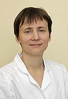 Василенко Анна Ивановна