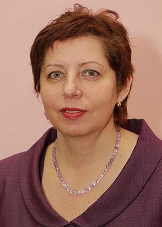 Васильева Людмила Николаевна