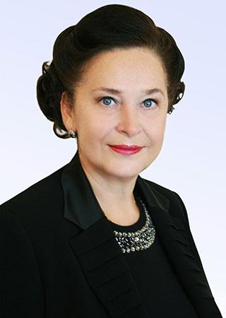 Войтович Татьяна Николаевна